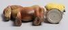 Parti keramik, 4 delar, lisa larson, gustavsberg