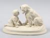 Figurin, parian, gustavsberg, 1894