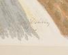 Dahlskog, ewald, litografi. sign och numr.