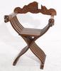 Stol, renässansstil, 1900-tal.