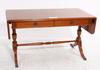 Soffbord, engelsk stil, 1900-talets första hälft.