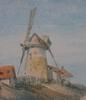 Leitch, richard, akvarell, sign otydlig dat, 1800-tal.