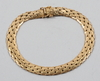 Armband, 18k guld, 19 gram