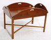 Soffbord, engelsk stil, 1900-tal.