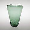 Gunnel nyman, a vase.