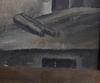 Von rosen, reinhold. olja på pannå, sign o dat 1930