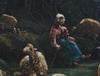 OkÄnd konstnÄr, 1800-tal. olja på duk. proveniens: git gay.