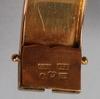 Armband, 18 k guld, 15 gram.