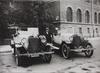 Kylarlock, till cabriolet steyer från Österrike, vilka användes som taxi i stockholm, 1924 års modell.