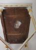 Bord, sengustavianskt provinsarbete, 1800-talets början.