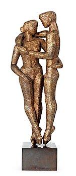 1. LISS ERIKSSON, Adam och Eva.