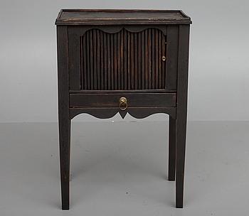 396438. NATTDUKSBORD, 1800-tal.