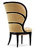 An uno hr n swedish grace lady s armchair mobilia for Mobilia opening hours