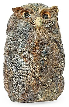 318. Henrik Allert, Owl.