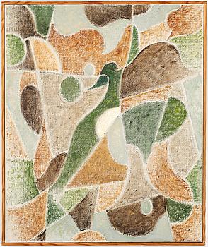 211. Erik Ortvad, Composition.