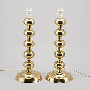 Sökresultat för bordslampa industridesign