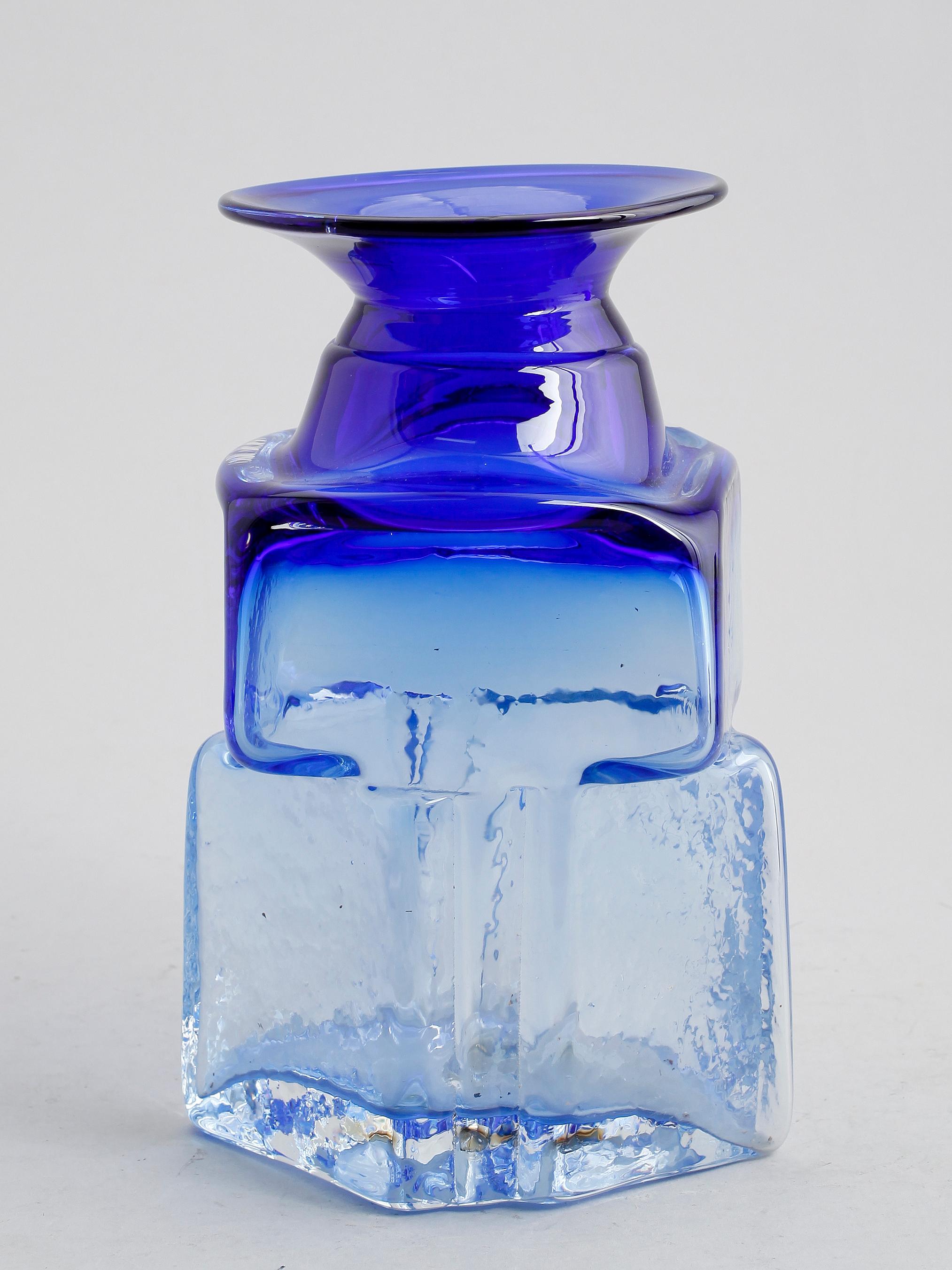 Glasblasningen i lindshammar laggs ner