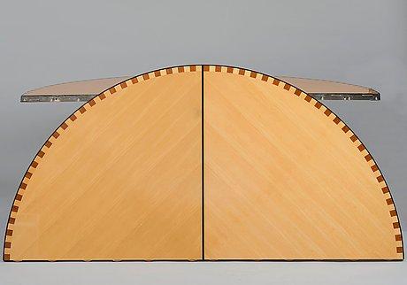 Ruokasalin pöydän korkeus