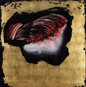 399. Ulrik Samuelson, Untitled.