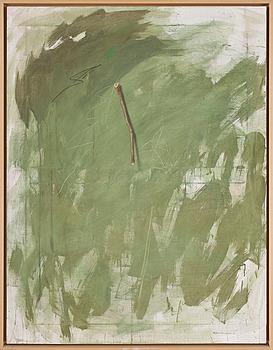 LENNART ASCHENBRENNER, olja på duk, signerad och daterad -86.