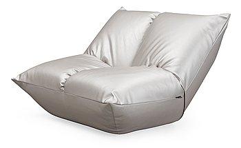 16. A Guido Maria Rosati 'Papillon' easy chair, Giovanetti, Italy.