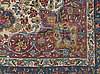 Semi-antique kerman. 378 x 280 cm.