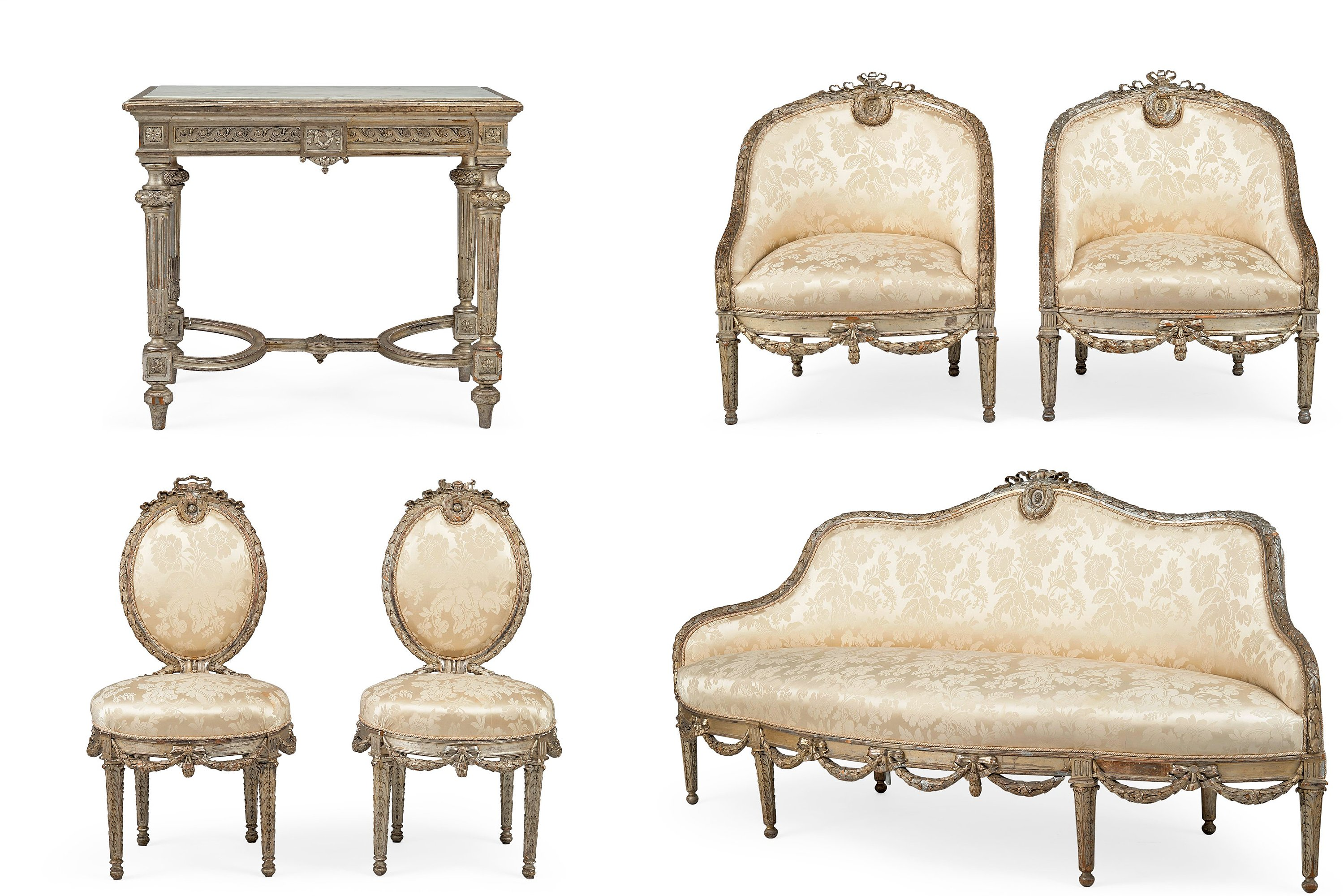 Imperial furniture - 8678144 Bukobject