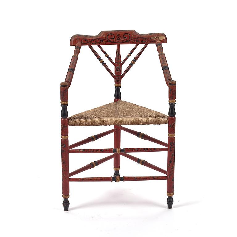 munkstol möbler ~ munkstol samt bord, allmoge norge 1900talets början