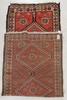 Gallerimatta. orientalisk. ca 291 x 98.
