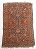 Matta. orientalisk. ca 144 x 103.