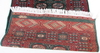 Matta. orientalisk. ca 145 x 93.