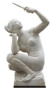 """165. Tore Strindberg, """"Europa""""."""