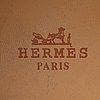Hermès, ett par espandrillos. motsvarar storlek ca 38.