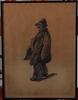 EngstrÖm, albert, 4 st, litografier, sign.