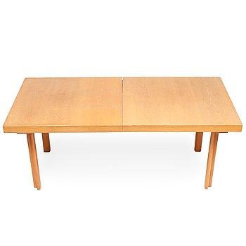 1. Alvar Aalto, A TABLE.