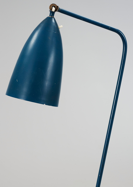 Originalgetreues replica der gr shoppa stehlampe von greta for Replica lampen