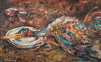 380. Anatoly Paulevich Belkin, BIRD.