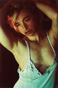 "311. Cindy Sherman, ""Untitled #103"", 1982."