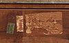 Byrå, av georg haupt (mästare i stockholm 1770-1784), ej signerad. gustaviansk.