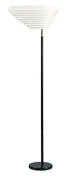 12. Alvar Aalto, A FLOOR LAMP, A 805.