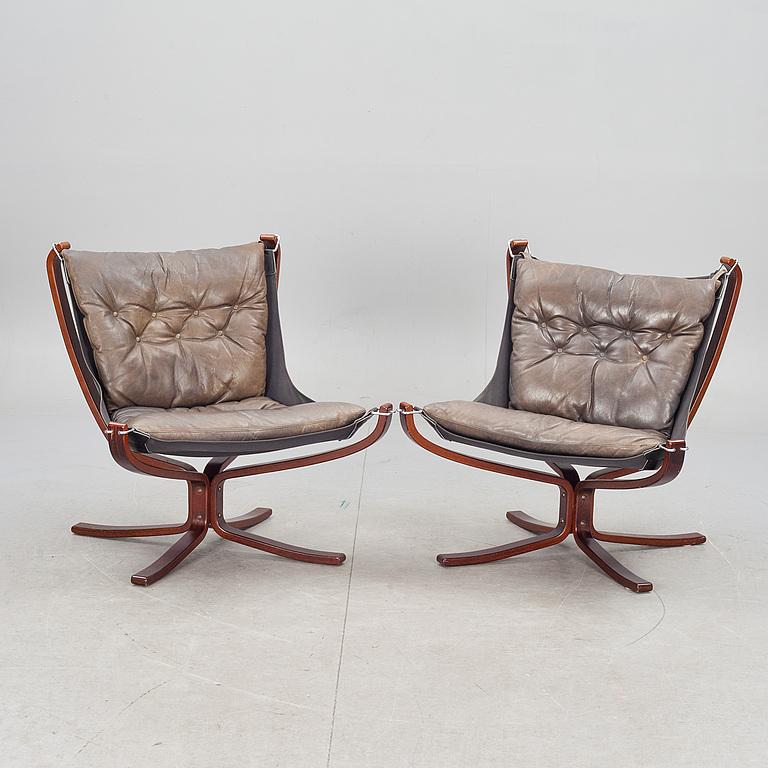 ... Falcon chair