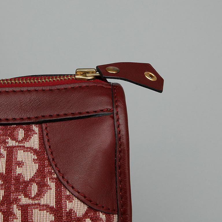 Dior väska rea : V?ska christian dior bukowskis market