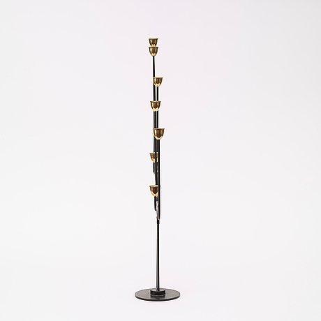 """Piet hein, kandelaber, """"ursa major"""", 1950-60-tal."""