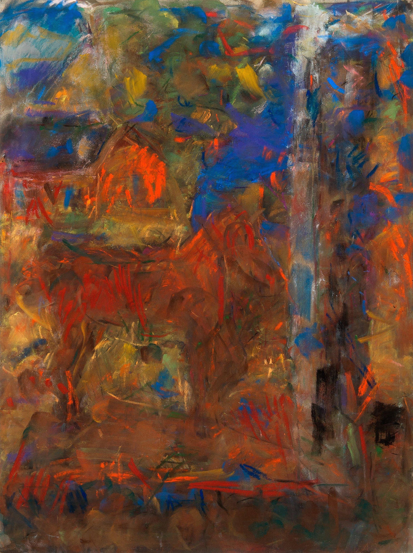 Rafael Wardi Wooden Horse Bukowskis