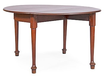 341. DROP LEAF TABLE.
