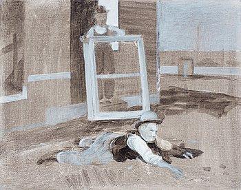 "408. Cecilia Edefalk, ""At the Moment Untitled""."