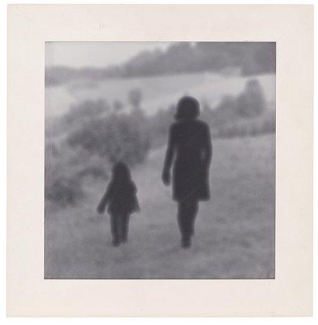 """Maria miesenberger, """"heimat"""", 1994."""