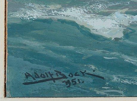 "Adolf bock, ""abraham rydberg""."