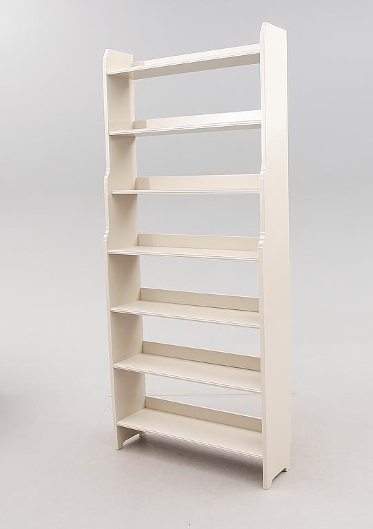 """Slutpris för 370046 BOKHYLLA,""""Ekolsund"""", IKEA, ur"""