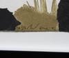 Soucasse, alain, karborundumetsning, sign och numr ea 2/4, dat 92.